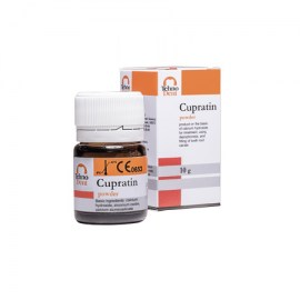 cupratin powder